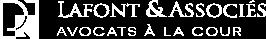 logo Lafont et Associés